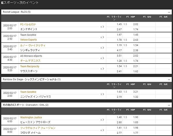 ボードッグ_Eスポーツ