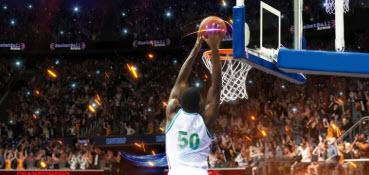 10bet NBAスペシャル
