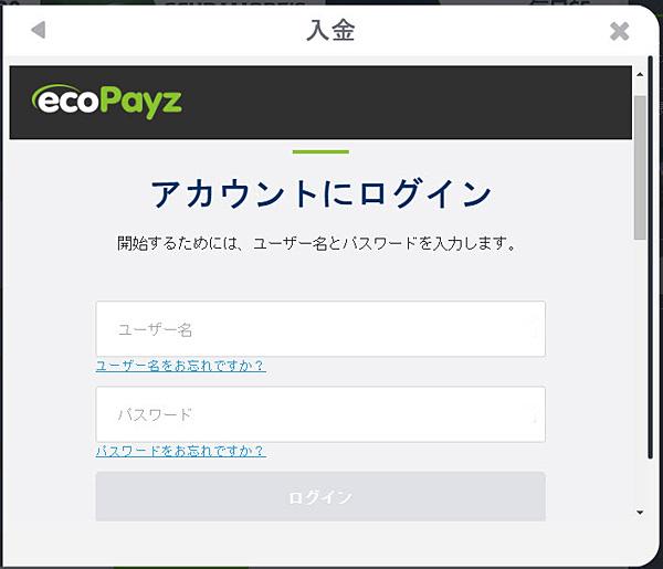 NETBET_入金エコペイズ3