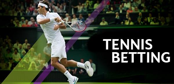 ブックメーカーテニス投資